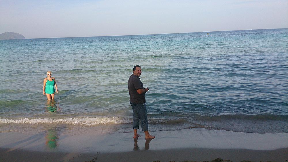Mallorca 2014